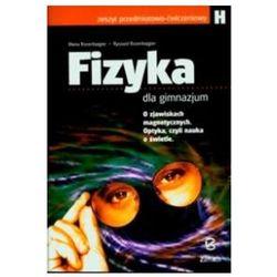 Fizyka  Rozenbajgier Maria, Rozenbajgier Ryszard InBook.pl