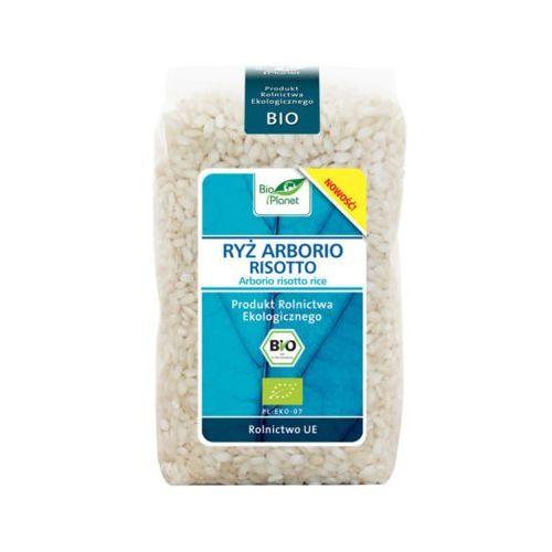 500g ryż arborio risotto bio premium Bio planet