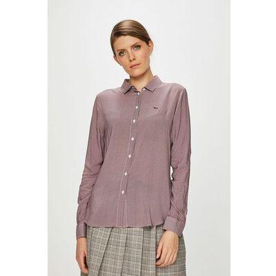 Koszule damskie Lacoste ANSWEAR.com