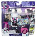 My little pony equestria girls mini lalki z akcesoriami photo finish marki Hasbro  MY LITTLE PONY