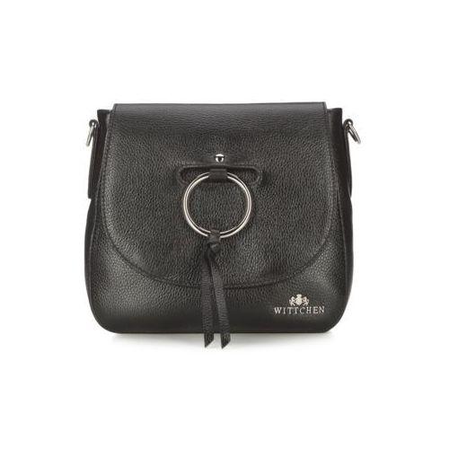 d35e9b7a6752e ▷ Elegance torebka z pierścieniem (Wittchen) - opinie / ceny ...