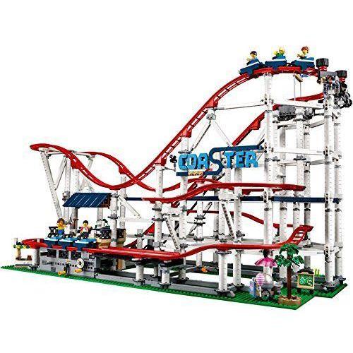 Lego CREATOR Expert karuzela 10257