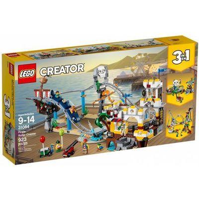 Kolejki i tory dla dzieci LEGO 5.10.15.