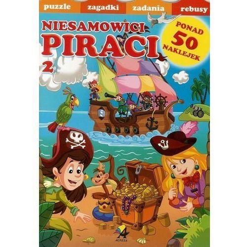 Niesamowici piraci 2 AGNESA, Agnesa
