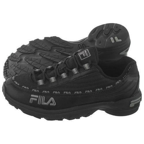 Buty Fila Lance Mid Black 1010146.12V (FI3 a)