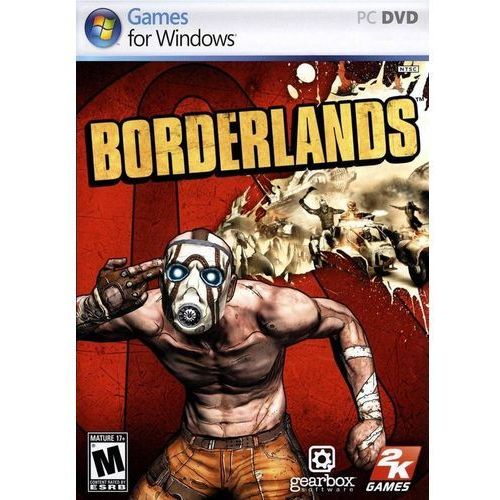 Borderlands (PC)