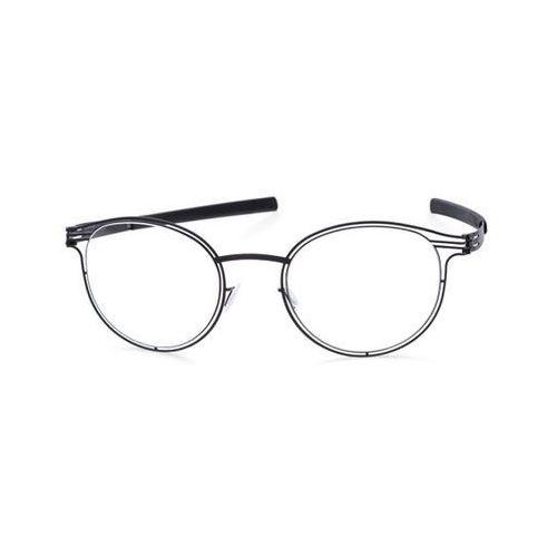 Okulary Korekcyjne Ic! Berlin M1367 Purity black