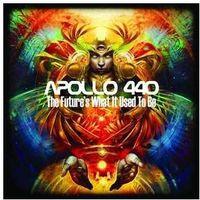 Apollo 440 - The Futures What It Used To Be + Odbiór w 800 punktach Stacji z paczką! + SKORZYSTAJ Z RABATU 80%! (0602527941929)