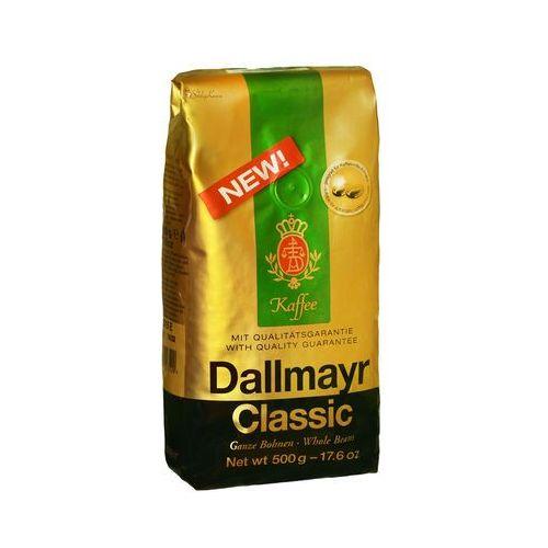 Dallmayr Classic 12 x 0,5 kg ziarnista, 1353