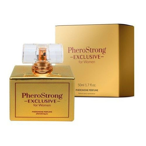 Perfumy PheroStrong Exclusive for Women 50ml (5905669259354)