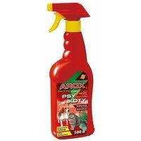 Agrecol Płyn odstraszający psy i koty arox spray 500ml  (5902341009580)