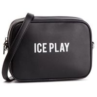 Torebka ICE PLAY - 19E W2M1 7200 6928 9000 Black