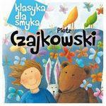 Różni Wykonawcy - Klasyka dla Smyka: Czajkowski (Digipack), 6361292