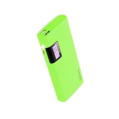 Tracer Mobile battery 13000 mah zielony