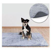 Trixie legowisko dla psa 75x50cm kolor: szary 28651