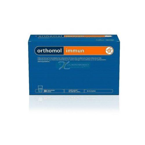 ORTHOMOL IMMUN 30 PORCJI (4260022691082)