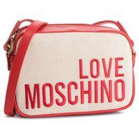 Torebka LOVE MOSCHINO - JC4153PP17LO0107 Naturale