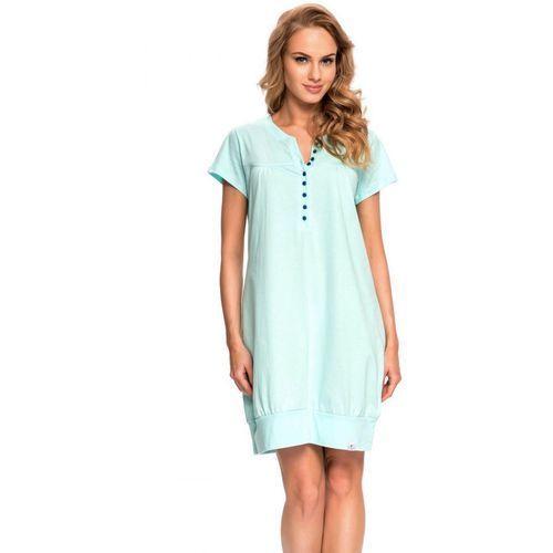1f83159850cf86 ... Dobranocka Dn-nightwear tm.5009 koszulka do karmienia - Foto ...