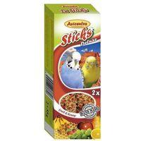 Avicentra bars budgies 2szt - jaja i miód