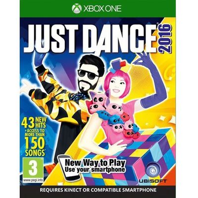 Gry Xbox One Ubisoft