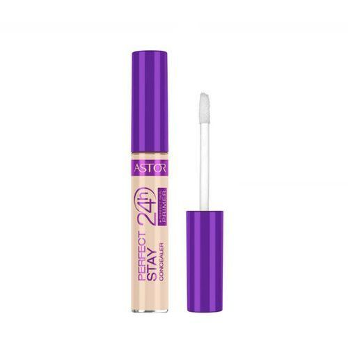 Astor Perfect Stay Concealer 24h + Primer SPF20 6,5ml W Korektor 002 Sand