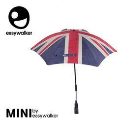 Easywalker Mini by parasolka do wózka spacerowego vintage