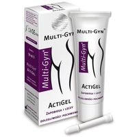 Żel Multi-Gyn Actigel 50 ml