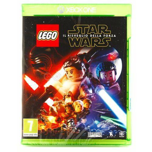 Lego Star Wars: The Force Awakens (Gwiezdne wojny: Przebudzenie Mocy) PL XONE