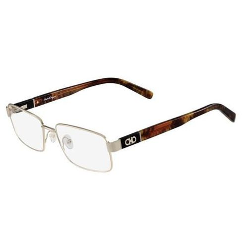 Okulary korekcyjne sf 2152 751 Salvatore ferragamo