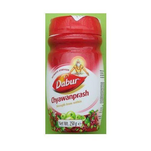 Dabur Chyavanprash 250g (Chyawanprash) - pasta wzmacniająca odporność