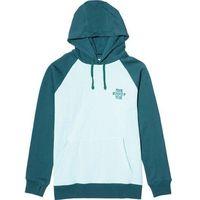 bluza 686 - Mandala Pullover Hoody Crystal Green (CLGR)