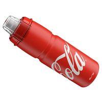 Bidon Elite Jet Cocal-cola, czerwony 750ml
