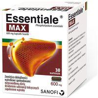 Essentiale Max x 30 kaps. *O P! (5909991034474)