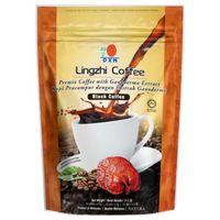Kawa czarna z Lingzhi