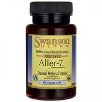 Swanson Aller-7 330mg - (60 kap) (0087614022277)