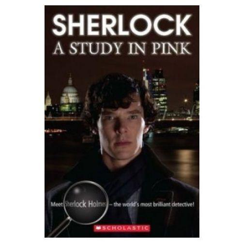 Scherlock: A Study In Pink + Cd