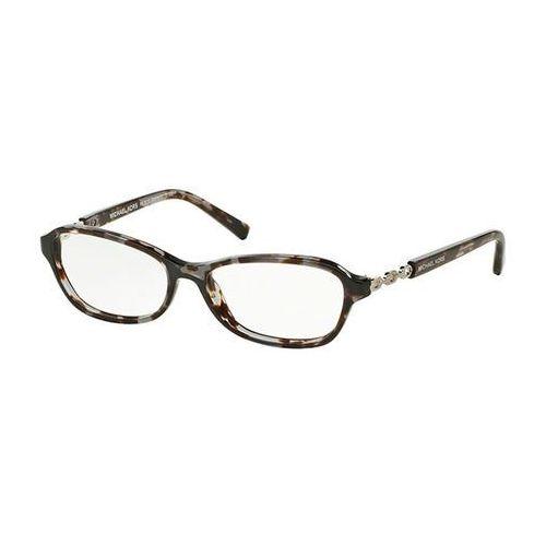 Okulary Korekcyjne Michael Kors MK8019F Asian Fit 3107