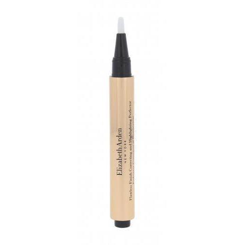 Elizabeth arden flawless finish rozświetlacz 2 ml dla kobiet 2 - Świetna przecena