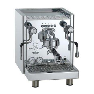 Ekspresy do kawy gastronomiczne BEZZERA Café Silesia