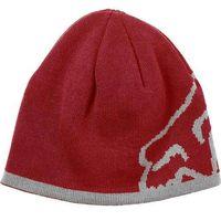 czapka zimowa FOX - Streamliner Beanie Crdnl (465)