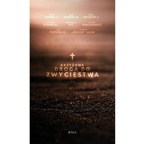 Krzyżowa Droga do Zwycięstwa DVD + AUDIO (2016)