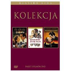 Romanse  GALAPAGOS Films InBook.pl