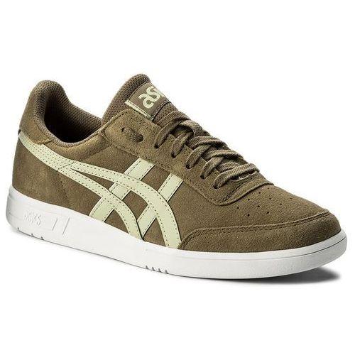 Sneakersy - tiger gel-vickka trs h847l aloe/lint 0856, Asics, 41.5-42.5