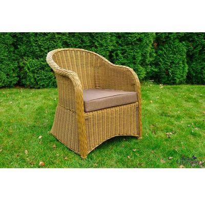 Krzesła ogrodowe Bello Giardino GardenWorld