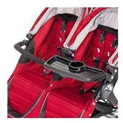 Tacka do wózka BABY JOGGER dla dziecka City Mini Double + DARMOWY TRANSPORT!
