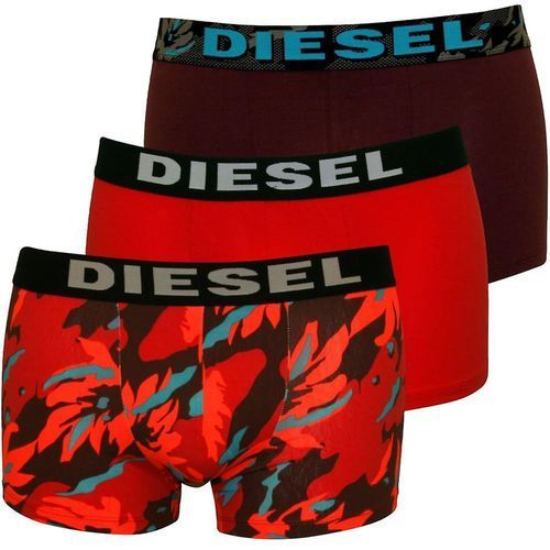 bokserki 3-pack (0saqn-02) marki Diesel