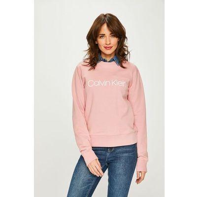 Bluzy damskie Calvin Klein ANSWEAR.com