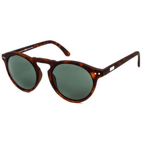 254073edda09f Zobacz ofertę Spektre Okulary słoneczne cavour cv03a matte tortoise (deep  green)