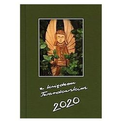 Kalendarze  Twardowski Jan ks. Księgarnia Katolicka Fundacji Lux Veritatis
