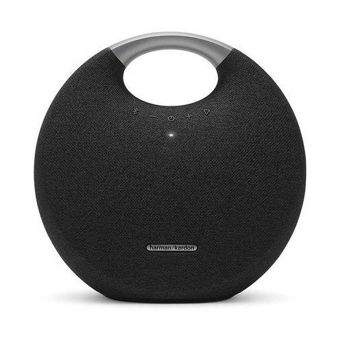 Głośnik Bluetooth HARMAN KARDON Onyx Studio 5 Czarny (6925281938221)